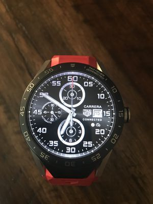 Tag Heuer Connected for Sale in Arlington, VA