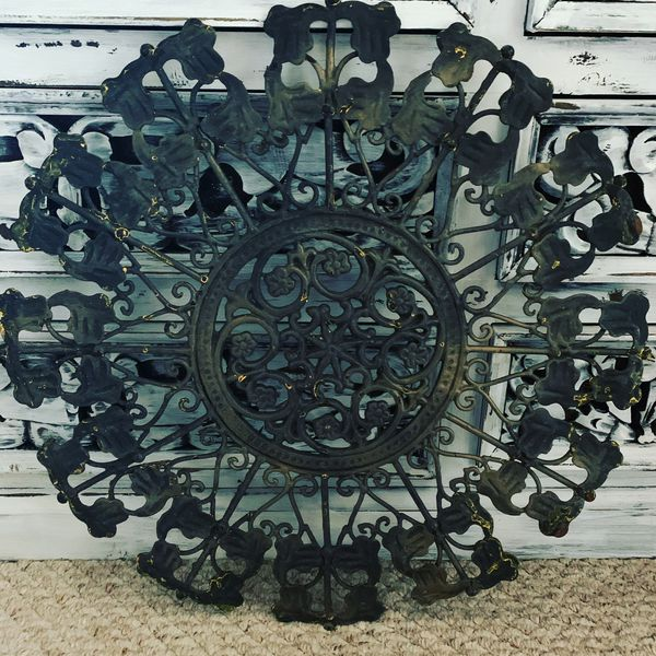 Patio Furniture Port St Lucie Fl: Metal Wall Decor Indoor Or Outdoor Use For Sale In Port St