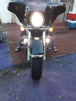 2005 Suzuki Boulevard 800cc. + extras for Sale in Miami, FL