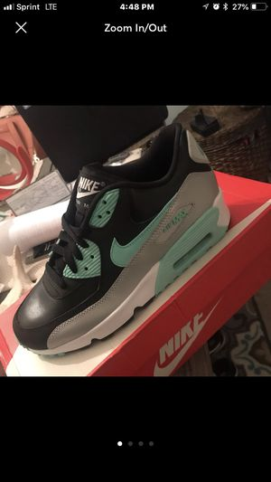 Nike Air Max 90 - 7Y for Sale in Annandale, VA