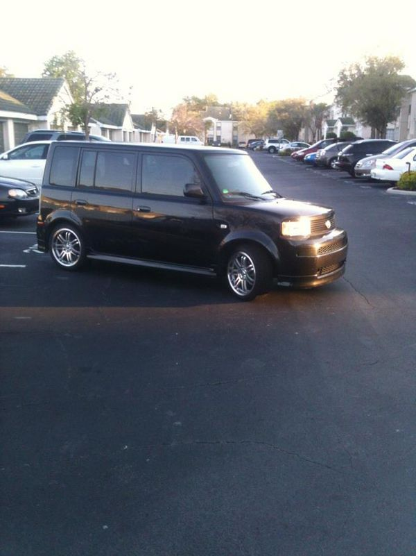 Scion XB 2004 for Sale in Kissimmee, FL - OfferUp