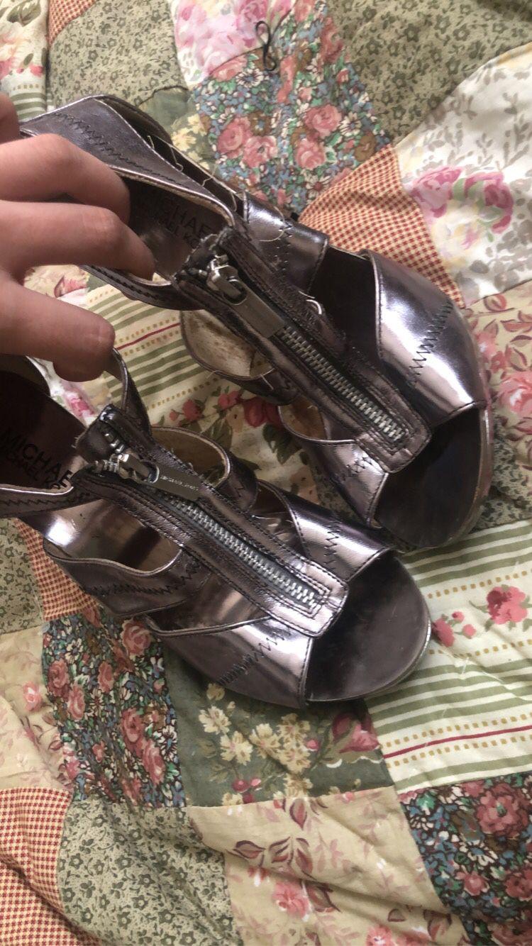 Women's Michael Kors heels