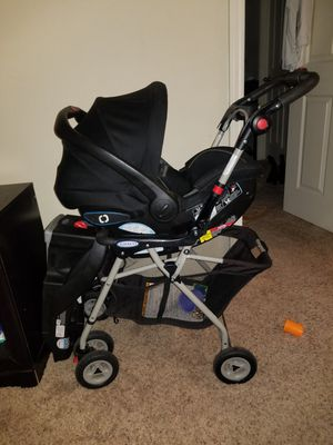 Infant carseat!! for Sale in Austin, TX