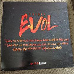 FUTURE-EVOL VINYL RECORD Thumbnail