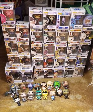 Funko Pop Collection for Sale in Alexandria, VA
