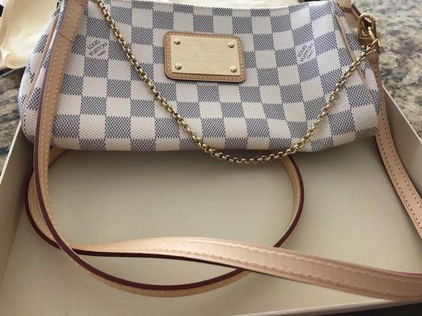 bb94dbe68030 Authentic Louis Vuitton