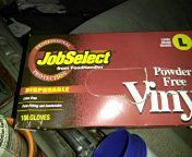 job select professional gloves size Large for Sale in Seattle, WA