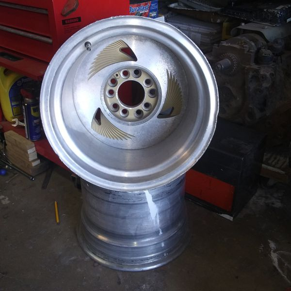 15X12 Inch Custom Wheels For Sale In Phoenix, AZ