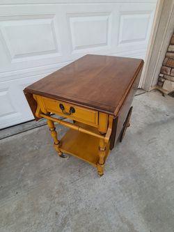 Antique cart Thumbnail