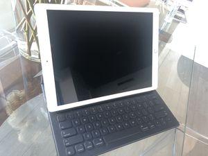 "12.9"" iPad Pro (PRICE LOWERED!!!) for Sale in Washington, DC"
