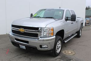 2013 Chevrolet Silverado 2500HD for Sale in Seattle, WA