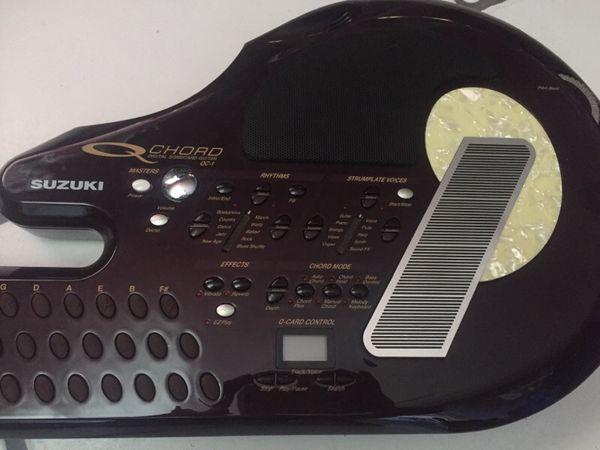 Suzuki Q Chord Midi Controller For Sale In Riverside Ca Offerup