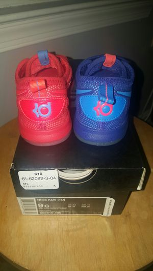 KD9 SZ 9C for Sale in Washington, DC