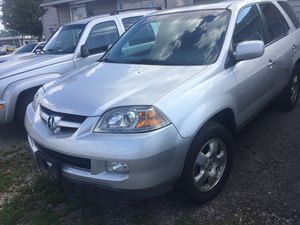 I have a very clean 2007 Acura MDX🚘🚖🚘 for Sale in Columbus, OH