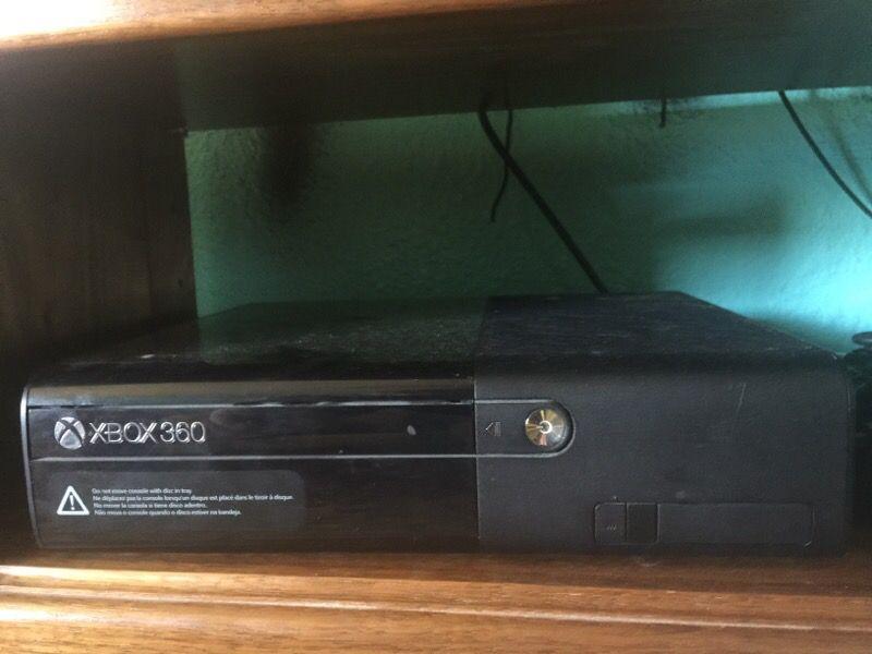 Xbox 360 55 obo