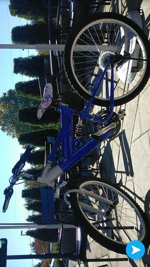 mountain bike for Sale in Lakewood, WA