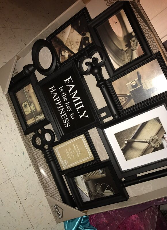 Beautiful wall frame