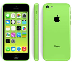 IPhone 5c, Unlocked, Great Condition. (Almost new) for Sale in Arlington, VA