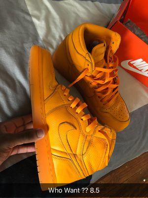 Air Jordan Gatorade 1's for Sale in Pittsburgh, PA