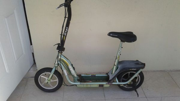 Ezip 500 Scooter Bicycles In Macon Ga Offerup