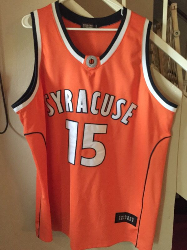 bdcc0e4f3e8b Carmelo Anthony Syracuse jersey (College Legends) for Sale in Scottsdale