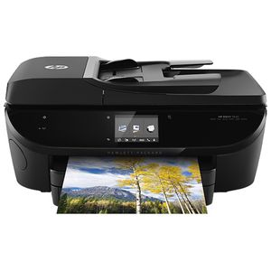 HP Envy 7640 All-In-One Printer for Sale in Chevy Chase, MD
