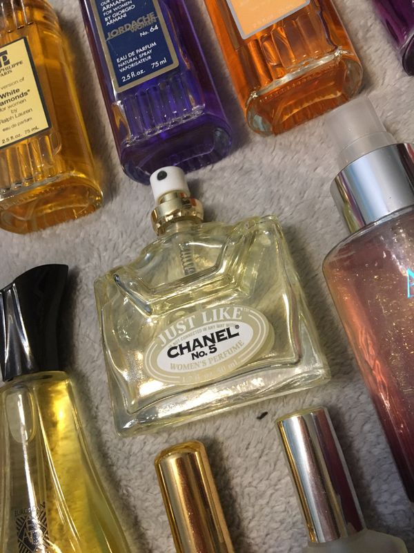 New And Used Perfume For Sale In Cape Coral Fl Offerup