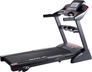 New Sole F63 Treadmill for Sale in South Salt Lake, UT