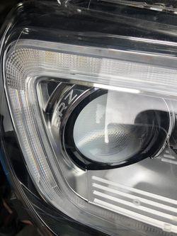 Subaru BRZ 2018 passenger headlight Thumbnail
