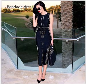 Luxury bandage black dress high quality ‼️‼️✨✨ for Sale in Manassas, VA
