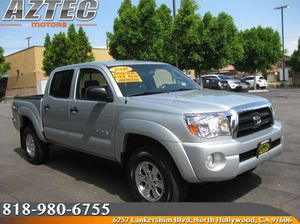 New and Used Toyota tacoma for Sale in Arcadia, CA - OfferUp