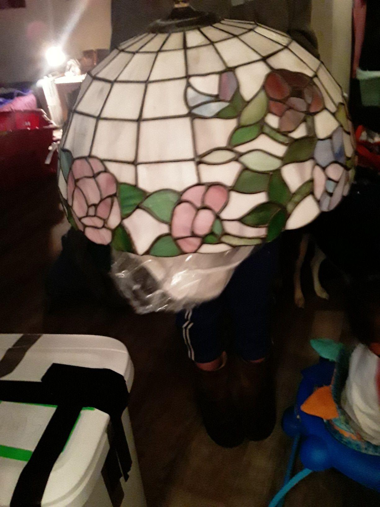 Lamp brand new