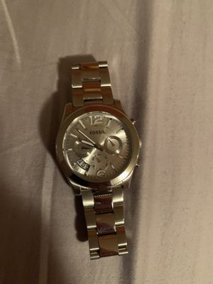 Fossil watch for Sale in Potomac Falls, VA