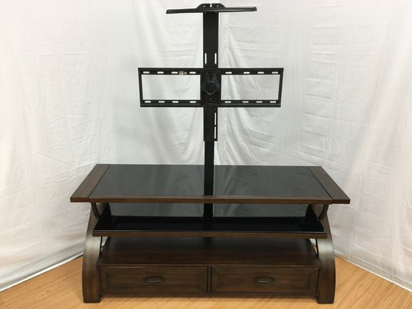 The Bayside Furnishings Axon 3 In 1 Tv Stand For Sale In Livermore