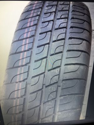 New tire and wheel for ford fusion 2015 for Sale in Tucson, AZ