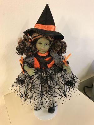 Marie Osmond Porcelain Doll for Sale in Orlando, FL