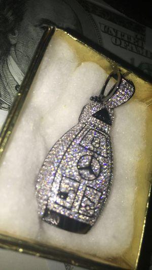 "Mercedes ""Benz Truck"" lil peep custom pendent for Sale in Manassas, VA"