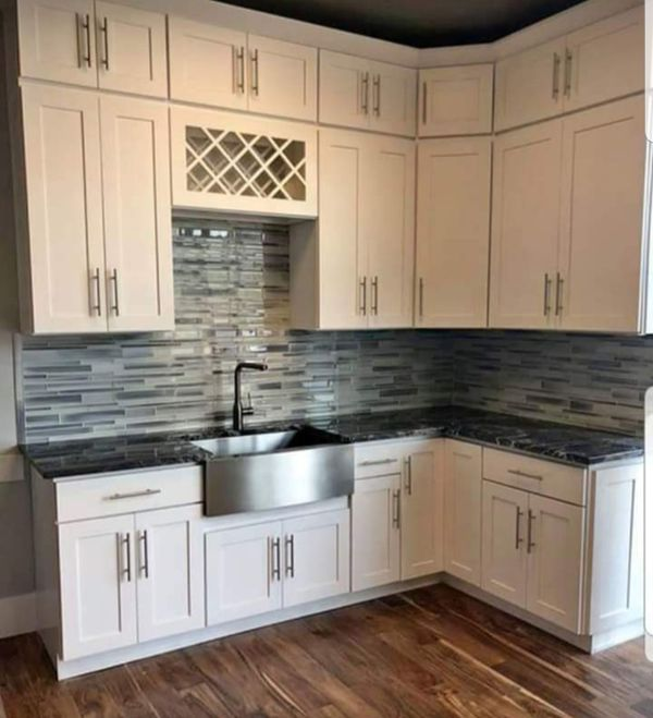 High quality wood kitchen cabinets for Sale in Naples, FL ...
