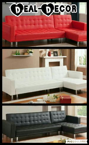New and Used Leather sofas for Sale in McDonough, GA - OfferUp