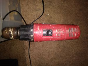 Milwaukee drill for Sale in Austin, TX