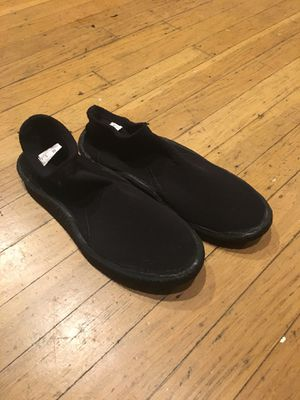 Water shoes - fits size 7.5 women's for Sale in Seattle, WA
