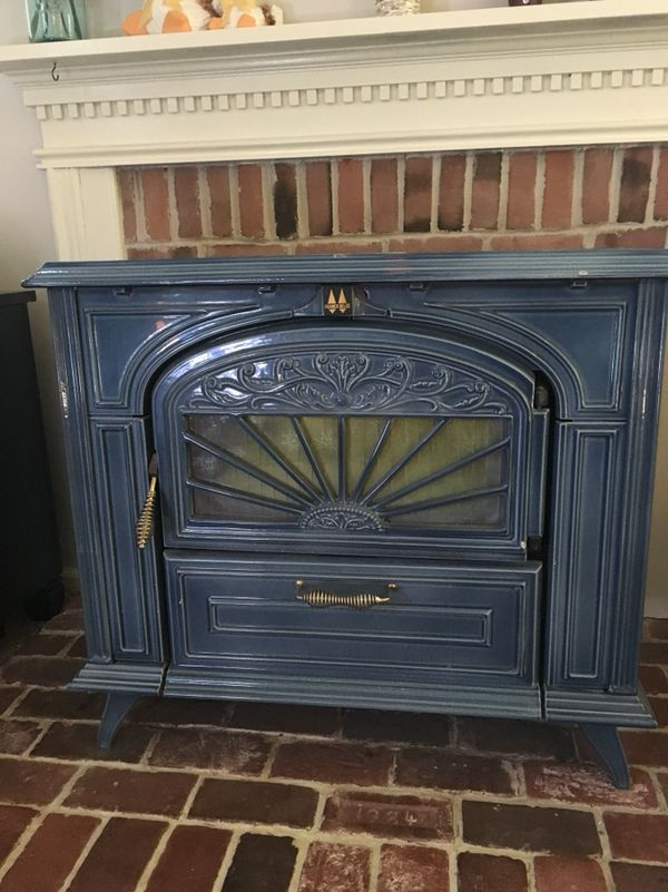 Franco Belge Coal Stove And Coal For Sale In Goldsboro Pa Offerup