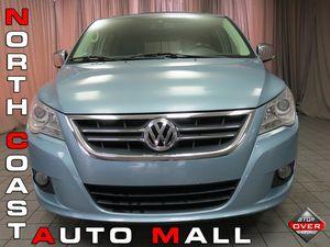 2009 Volkswagen Routan for Sale in Akron, OH
