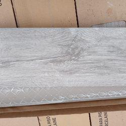 Weathered Oak Tile Planks Thumbnail