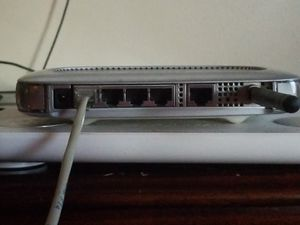 Netgear wirless router for Sale in Adelphi, MD