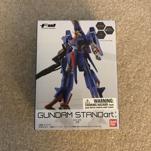 NEW Gundam standart figure figurine toy for Sale in Silver Spring, MD