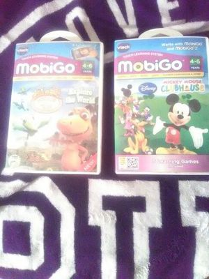 2 nice kid games (Make Offer) for Sale in Baltimore, MD