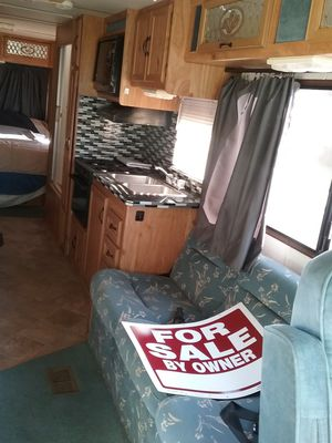 New and Used Motorhomes for Sale in Visalia, CA - OfferUp