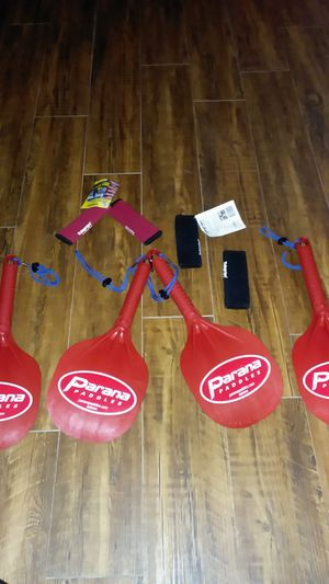 Parana paddles for Sale in Austin, TX
