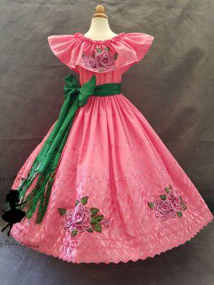 Vestidos Mexicanos For Sale In Riverside Ca Offerup